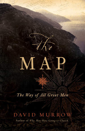 The Map by David Murrow