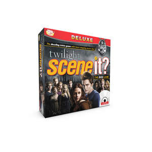 Scene It? Twilight