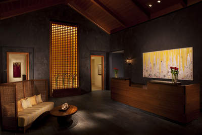 Sense, A Rosewood Spa at Rosewood Sand Hill in Menlo Park, California