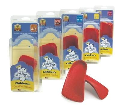 Children's Comfort Insoles
