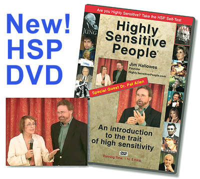 Highly Sensitive People — An introduction to the trait of high sensitivity