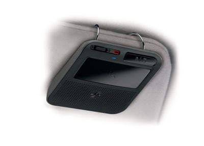 Motorola T325 In-Car Speakerphone