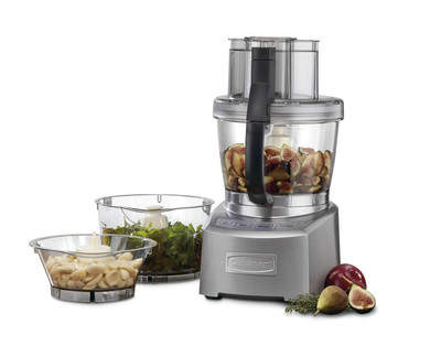 Cuisinart Elite Collection™ 14-Cup Die Cast Metal Food Processor