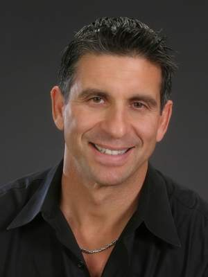Dr. Fred Didomenico