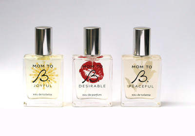 Three Fragrances for the beautiful Moms