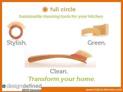 Full Circle - Stylish, Green, Clean