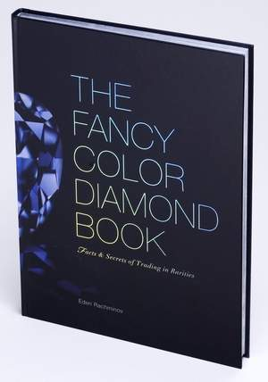 The Fancy Color Diamond Book
