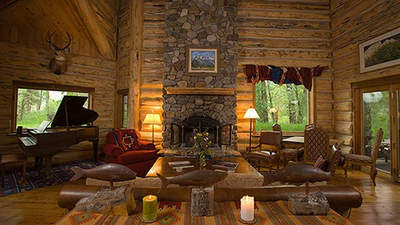 Located throughout the US and Canada, Select Registry retreats feature a wide range of offerings perfect for dad. Choose from mountain lodges and riverside cabins to luxuriuos country estates with onsite microbreweries and gourmet dining.