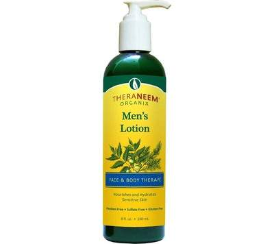 Theraneem Men's Lotion