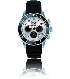 Chrono Ice Watch