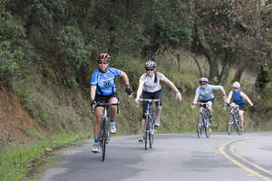 Road Cycling with REI Outdoor School