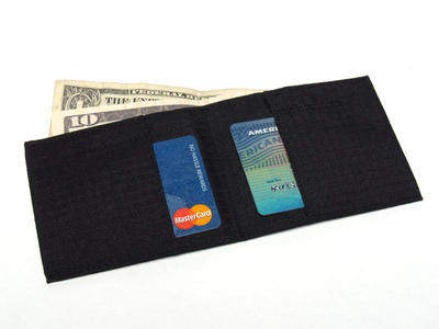 The World's Thinnest Sports Wallet