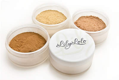 Lily Lolo Cover Up Makeup