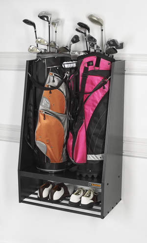 Gladiator® Golf Caddy