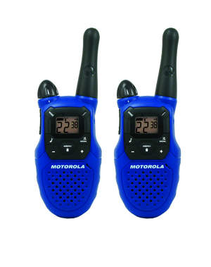 Motorola Talkabout MC220R Two-Way Radios
