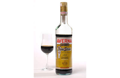 Averna Amaro, perfect for toasting Dad!