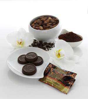 Healthy Indulgence chocolate vitamins