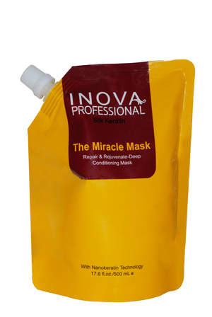 Inova Professional Miracle Mask