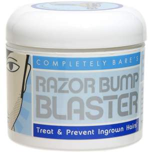 Completely Bare's Razor Bump Blaster for Men