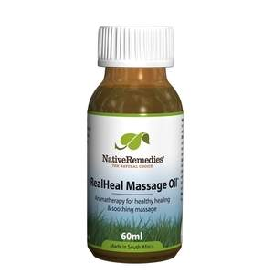 RealHeal Massage Oil