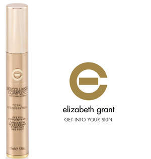 Elizabeth Grant's Total Regeneration Eye Fill Concentrate