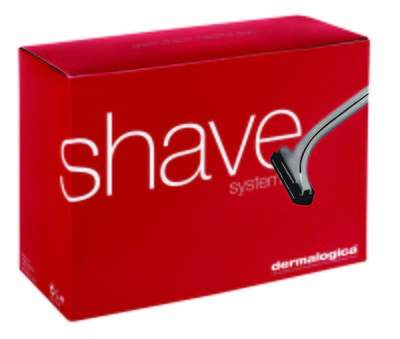 Dads will love the Dermalogica Shave System Kit, containing travel sizes of five products.