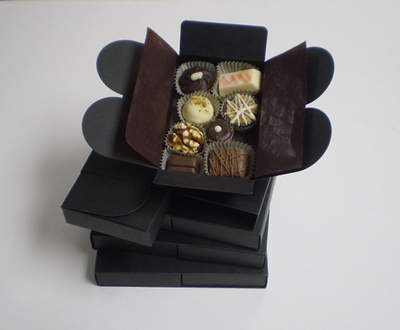 This is our 60 piece Luxury French Bon Bons Collection