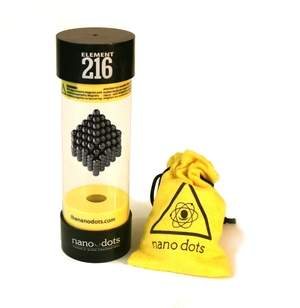 New Nanodots Element 216