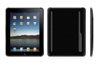 case-mate iPad Hybrid Tough case
