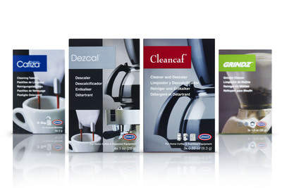 Urnex At Home Coffee & Espresso Machine Cleaners