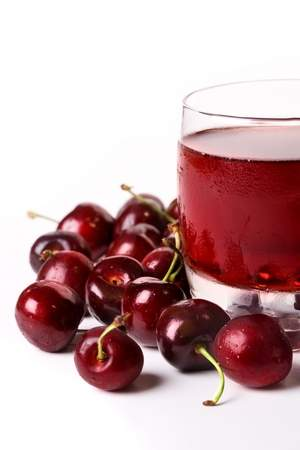 100% Pure Montmorency Tart Cherry Juice Concentrate