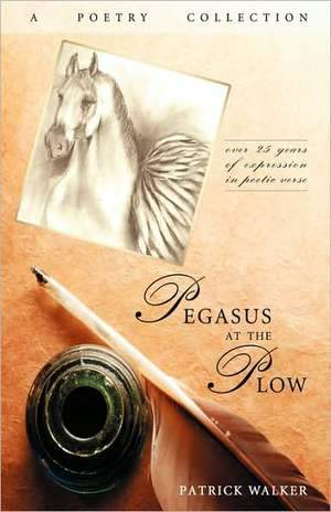 Pegasus at the Plow: A Poetry Collection