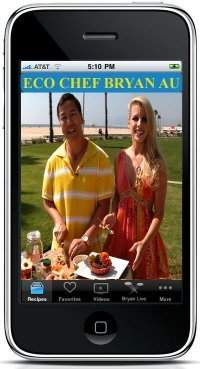 The $2 Eco Chef App for iPhone, iPod, iPad the best and must have APP of the year!