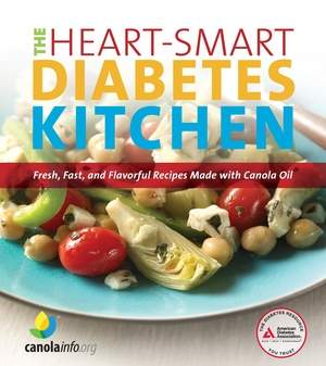 The Heart-Smart Diabetes Kitchen
