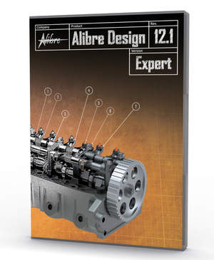 Alibre Design Personal Edition