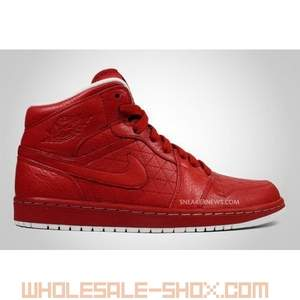 red air force one