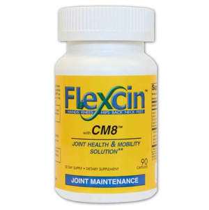 Flexcin Joint Health Supplement