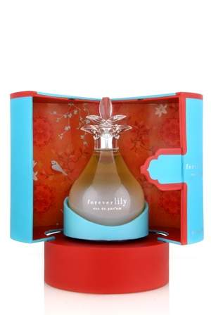 foreverlily eau de parfum Collectors' Edition 3.4 fl oz