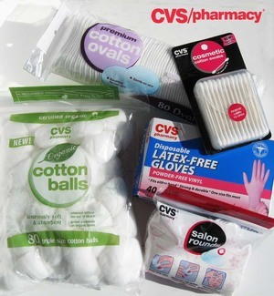 CVS/pharmacy Brand Latex-Free Pink Gloves are part of the CVS/pharmacy beauty toolbox