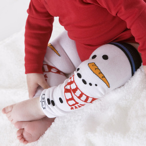 Jack Frost Holiday BabyLegs