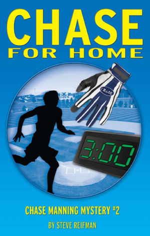 Chase For Home, Kids Mystery Book is Released for Holiday Season
