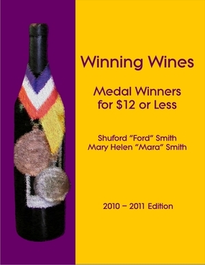 Cover of Winning Wines