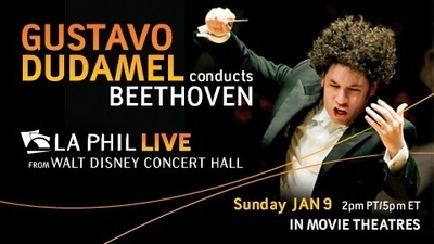 LA Phil LIVE in theatres