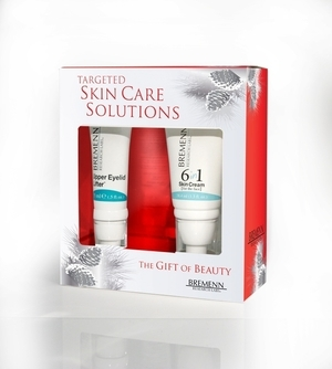 Bremenn Research Labs Targeted Skincare Solutions Holiday Kit