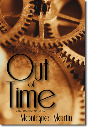 Out of Time: A Paranormal Romance (Kindle Edition)