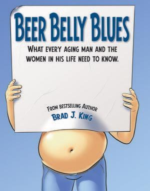 A book that provides the most welcome, life-saving wake-up call any man could ask for!