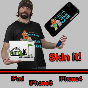 iPhone / iPad Skins