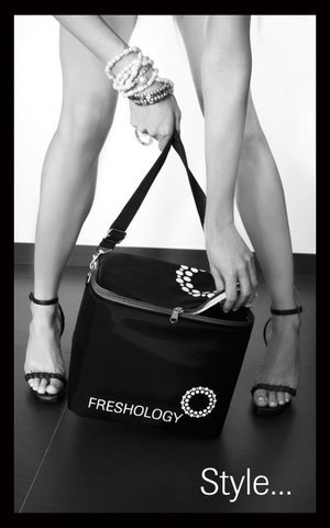 Freshology, Lifestyle-Grab and Gourmet