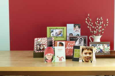 Snapfish Holiday Cards