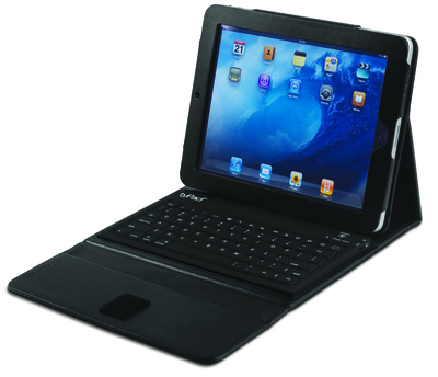 tyPad's Bluetooth keyboard for iPad